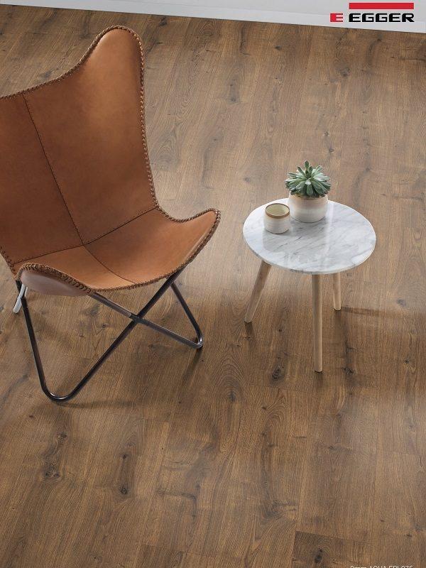 Sàn gỗ Egger Aqua 8mm EPL075