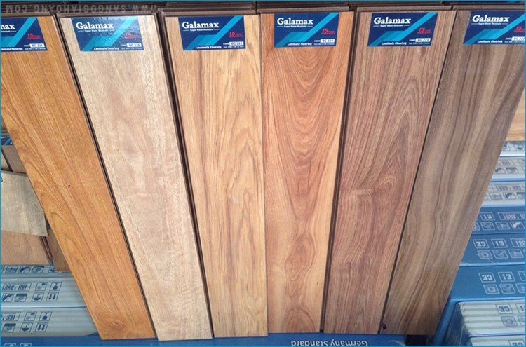Sàn gỗ Galamax 2
