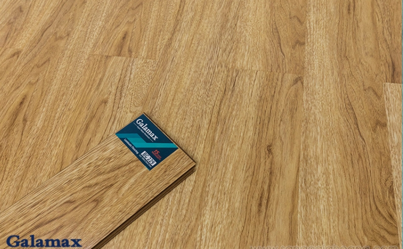 Sàn gỗ Galamax 3