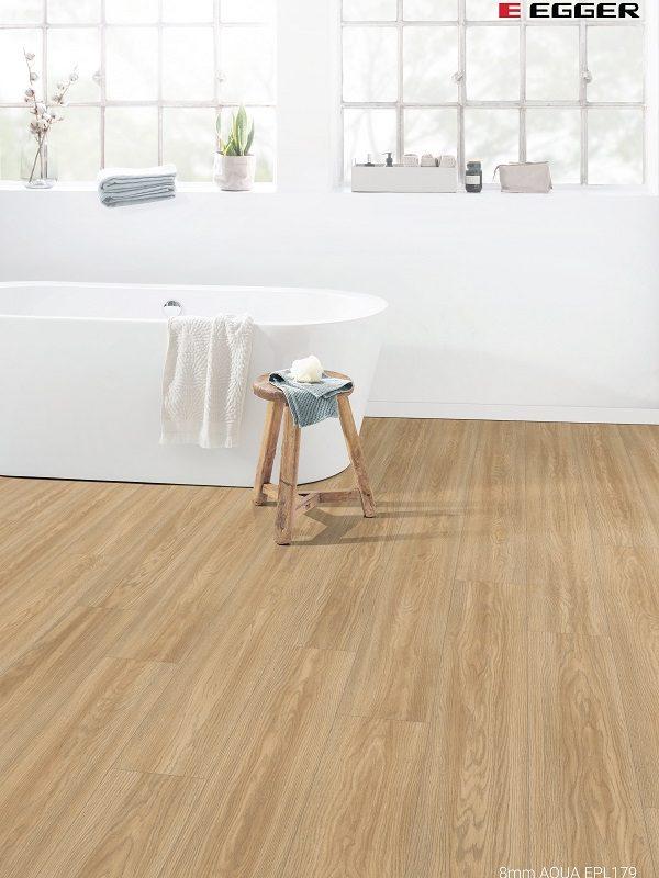 Sàn gỗ Egger Aqua 8mm EPL179 1